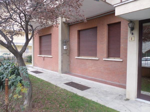 Appartamento, Bertolino Felice, Centro città, Affitto - Cuneo (Cuneo)