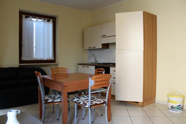 Appartamento  in Affitto a Caprino Veronese