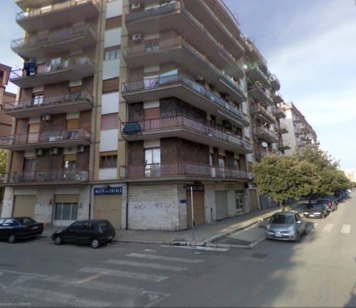 Appartamento in Vendita a Foggia Centro: 3 locali, 110 mq