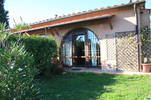 Soluzione Indipendente in vendita a Castelnuovo Berardenga, 4 locali, prezzo € 245.000   Cambio Casa.it