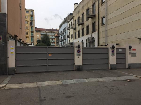 Box / Garage in vendita a Torino, 9999 locali, zona Zona: 2 . San Secondo, Crocetta, prezzo € 30.000   Cambio Casa.it