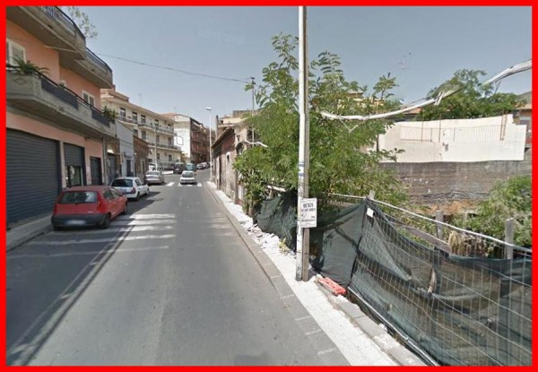 Terreno Edificabile Residenziale in vendita a Misterbianco, 9999 locali, prezzo € 275.000 | Cambio Casa.it