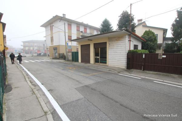 Negozio / Locale in vendita a Vicenza, 1 locali, prezzo € 29.000 | Cambio Casa.it