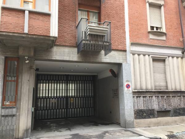 Box / Garage in vendita a Torino, 9999 locali, zona Zona: 2 . San Secondo, Crocetta, prezzo € 42.000 | CambioCasa.it