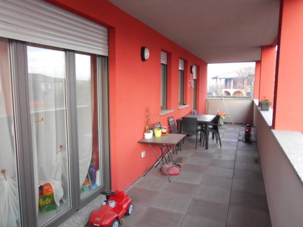 Attico / Mansarda in vendita a Uboldo, 4 locali, prezzo € 235.000 | Cambio Casa.it