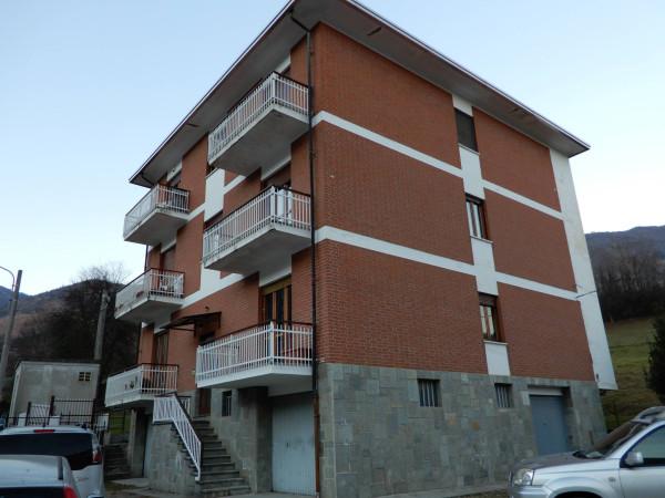 Appartamento in affitto a Val della Torre, 2 locali, prezzo € 350 | Cambio Casa.it