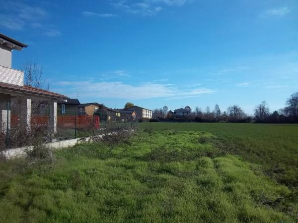 Terreno Edificabile Residenziale in Vendita a Cremona