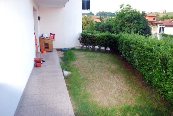 Appartamento in affitto a Monticello d'Alba, 3 locali, prezzo € 450 | Cambio Casa.it