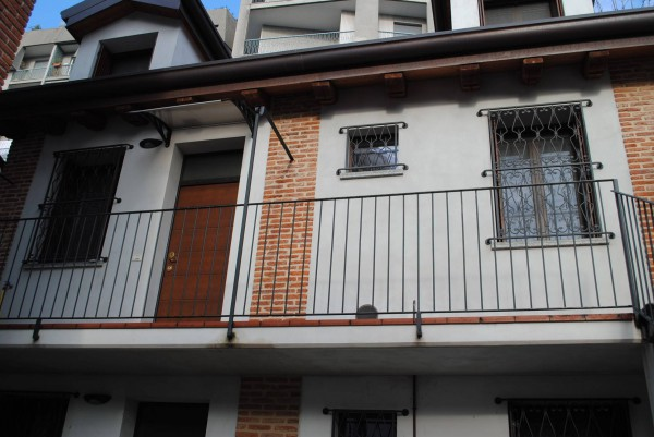 Appartamento in affitto a Monza, 2 locali, zona Zona: 7 . San Biagio, Cazzaniga, prezzo € 700 | Cambio Casa.it