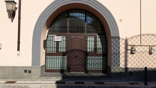 Ufficio / Studio in affitto a Pozzuoli, 2 locali, prezzo € 420 | Cambio Casa.it