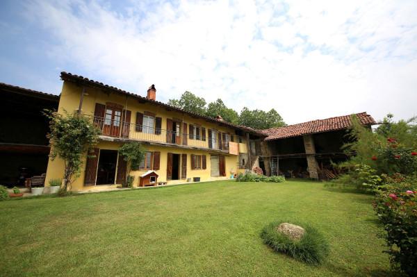 Rustico / Casale in vendita a Murazzano, 6 locali, prezzo € 320.000 | Cambio Casa.it
