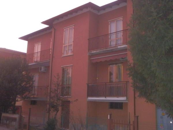 Appartamento in vendita a Santa Giuletta, 4 locali, prezzo € 133.000 | Cambio Casa.it