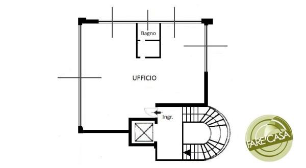 Ufficio / Studio in Vendita a Settimo Milanese