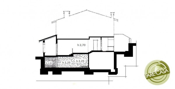 Villa a Schiera in vendita a Tremezzina, 3 locali, prezzo € 410.000 | CambioCasa.it