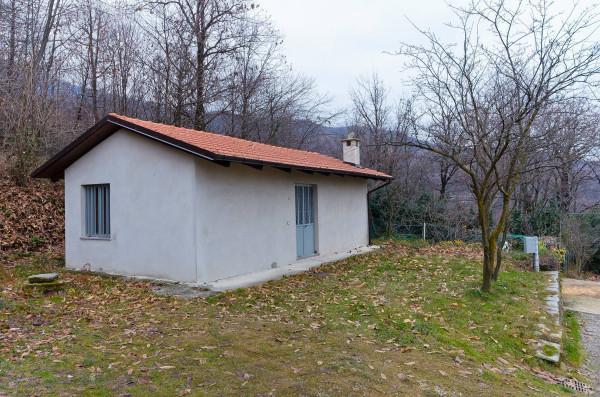 Bilocale Bagnolo Piemonte Via Bergera, 86 1