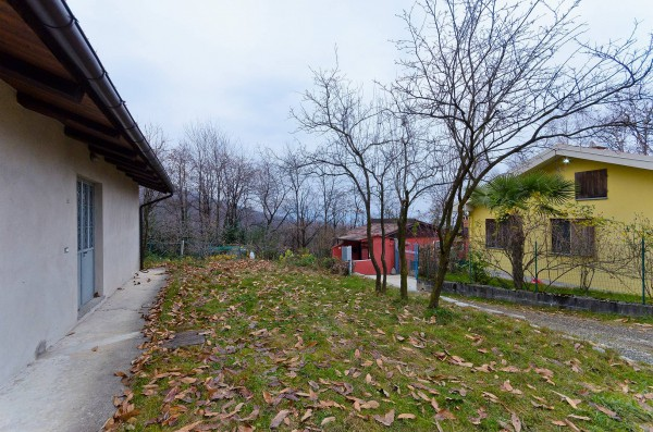 Bilocale Bagnolo Piemonte Via Bergera, 86 2