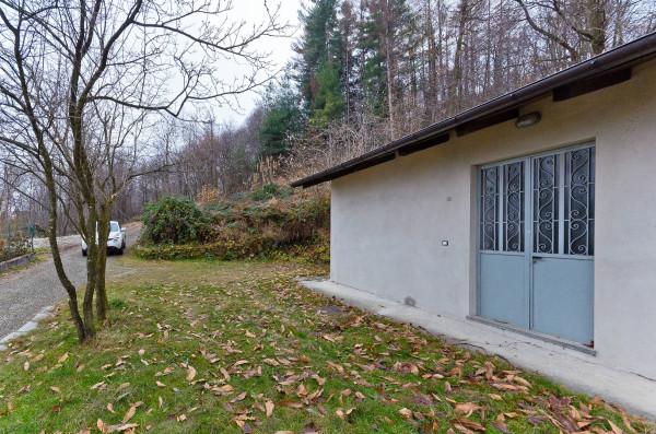 Bilocale Bagnolo Piemonte Via Bergera, 86 4