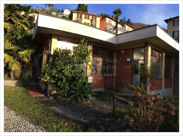 Soluzione Indipendente in vendita a Cannero Riviera, 6 locali, prezzo € 650.000 | Cambio Casa.it