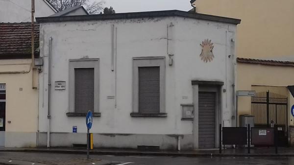 Ufficio / Studio in affitto a Casteggio, 2 locali, prezzo € 450 | Cambio Casa.it
