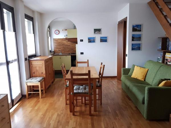 Attico / Mansarda in vendita a Caspoggio, 3 locali, prezzo € 155.000 | Cambio Casa.it