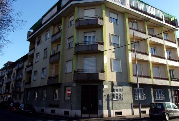 Appartamento in affitto a Venaria Reale, 2 locali, prezzo € 465 | Cambio Casa.it