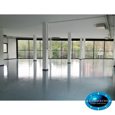 Ufficio-studio in Affitto a Bologna Periferia Nord: 292 mq