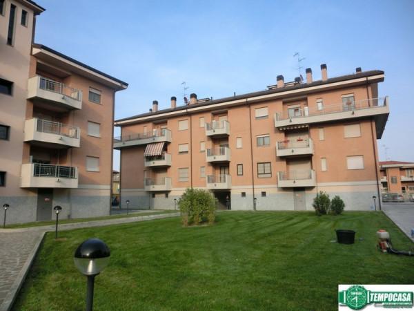 Appartamento in vendita a Tribiano, 2 locali, prezzo € 107.000 | Cambio Casa.it