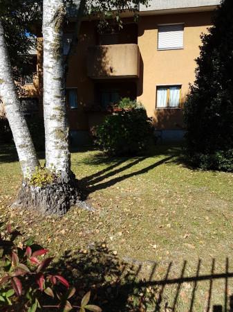 Appartamento in vendita a Bregnano, 4 locali, prezzo € 110.000 | Cambio Casa.it