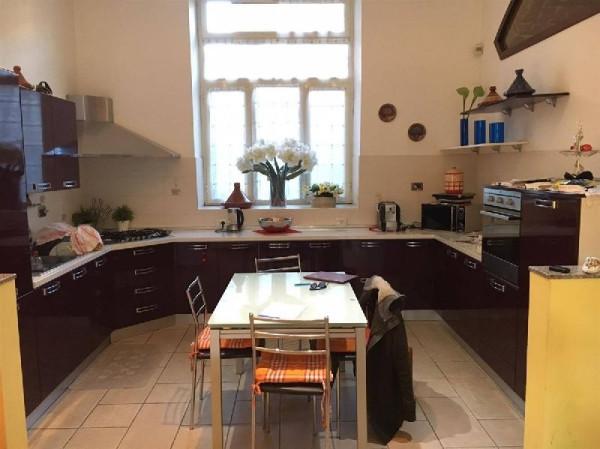 Appartamento in vendita a Torino, 6 locali, zona Zona: 13 . Borgo Vittoria, Madonna di Campagna, Barriera di Lanzo, prezzo € 360.000   Cambio Casa.it