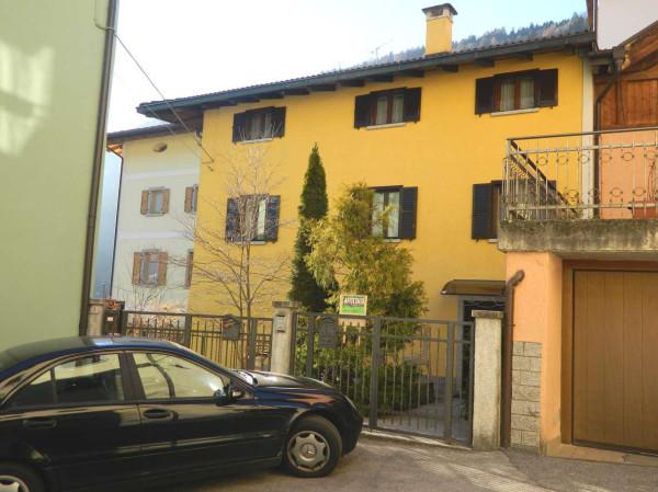 Appartamento in Affitto a Pelugo Centro: 3 locali, 85 mq