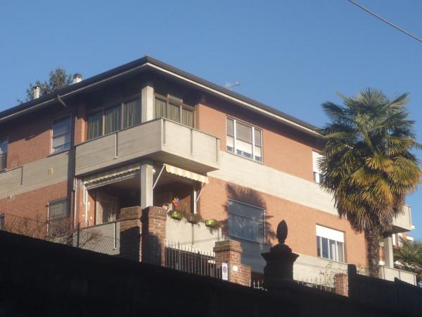 Appartamento in vendita a Caluso, 4 locali, prezzo € 90.000 | Cambio Casa.it