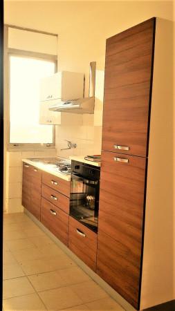 Appartamento in Affitto a Rimini Centro: 3 locali, 77 mq