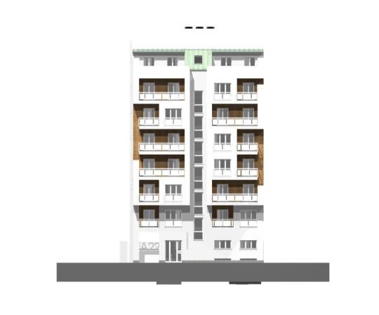 Appartamento in vendita a Torino, 3 locali, zona Zona: 6 . Lingotto, prezzo € 335.000   Cambio Casa.it