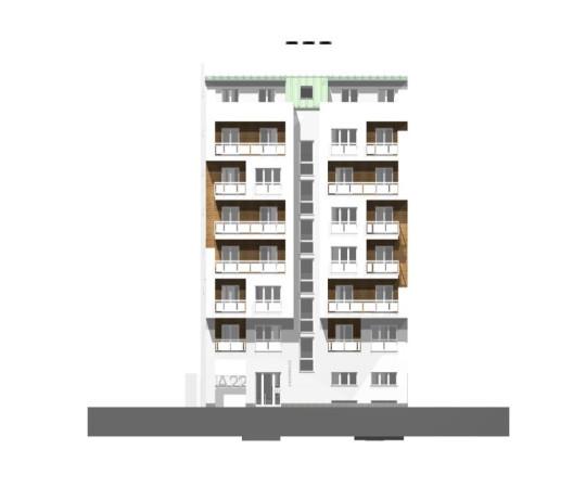 Appartamento in vendita a Torino, 4 locali, zona Zona: 6 . Lingotto, prezzo € 369.000 | Cambio Casa.it