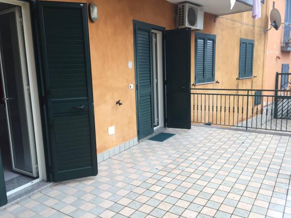 Appartamento in affitto a Pollena Trocchia, 3 locali, prezzo € 550 | Cambio Casa.it
