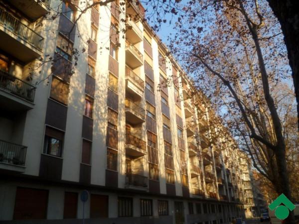 Appartamento in Vendita a Torino Semicentro: 5 locali, 170 mq