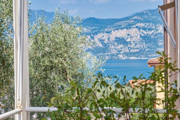 Appartamento in vendita a Malcesine, 4 locali, prezzo € 350.000 | Cambio Casa.it