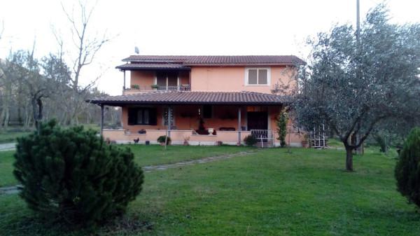Villa in vendita a Mignano Monte Lungo, 6 locali, prezzo € 220.000 | Cambio Casa.it