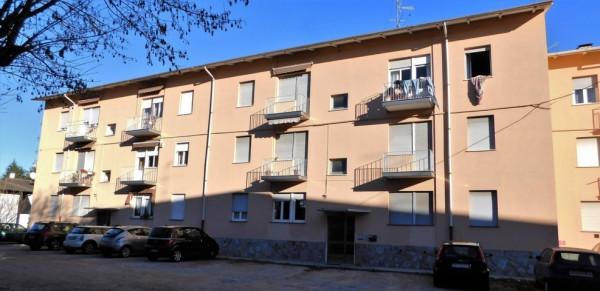 Appartamento in vendita a Gallarate, 3 locali, prezzo € 70.000 | CambioCasa.it