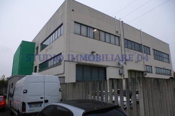Capannone in vendita a Bovisio Masciago, 1 locali, prezzo € 220.000 | Cambio Casa.it