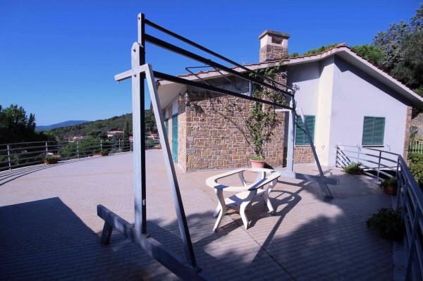 Villa in vendita a Castiglione della Pescaia, 6 locali, prezzo € 1.450.000 | Cambio Casa.it