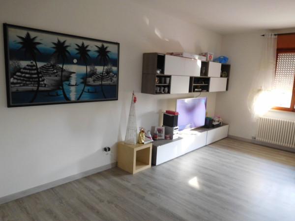 Appartamento in affitto a Pramaggiore, 4 locali, prezzo € 600 | Cambio Casa.it