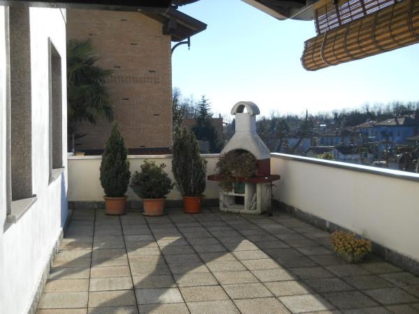 Appartamento in affitto a Cesano Maderno, 3 locali, prezzo € 750 | Cambio Casa.it