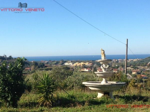 Villa in vendita a Castellabate, 4 locali, prezzo € 395.000 | Cambio Casa.it