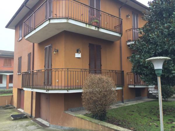 Appartamento in affitto a Villanterio, 3 locali, prezzo € 450 | Cambio Casa.it