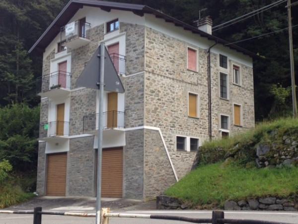 Appartamento in vendita a Torre di Santa Maria, 2 locali, prezzo € 65.000 | Cambio Casa.it