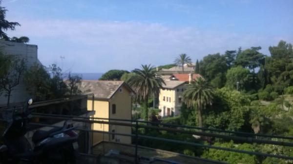 Appartamento in affitto a Bogliasco, 2 locali, prezzo € 650 | Cambio Casa.it