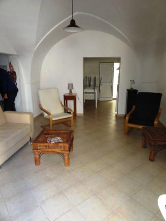 Appartamento in Vendita a Uggiano La Chiesa Centro: 4 locali, 91 mq