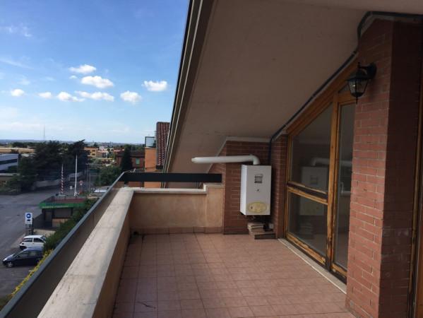 Attico / Mansarda in affitto a Albano Laziale, 3 locali, prezzo € 600 | Cambio Casa.it
