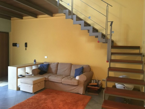 Appartamento in Vendita a Borgomanero